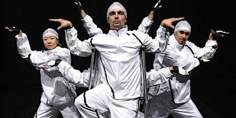 Virtual Film Series Opening Night: A Celebration of Performance Art! tickets