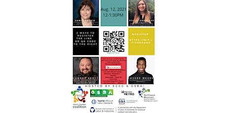 2021 Lunch and Learn Series tickets