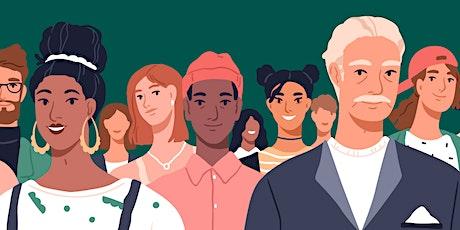 Let's Talk About Diversity Workshop tickets