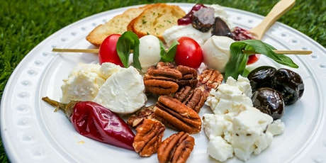 Ciders & Sides with Truffle Cheese Shop! tickets