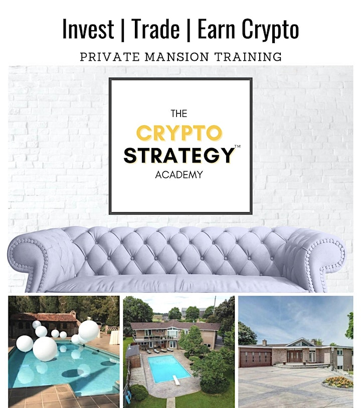 Crypto Academy Private Workshop image