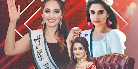 Miss & Mrs Pakistan USA 2021 tickets