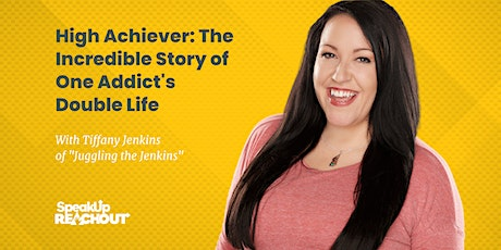 High Achiever: The Incredible Story of One Addict's Double Life tickets