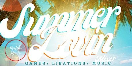 MMLA Presents: Summer Lovin'  Beach Day tickets