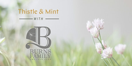 Welcome Back Dinner at Burns Family Artisan  Ales tickets