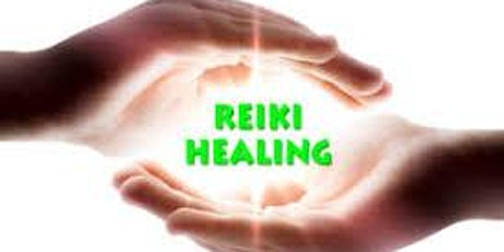 AUGUST REIKI 1 CLASS- Tap into your healing energy tickets