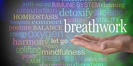 Breathwork, Meditation, & Sound - Santa Monica | Brentwood | West LA tickets