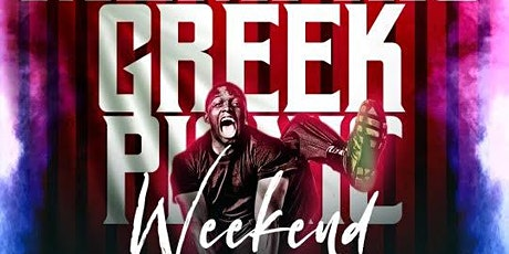 Memphis Greek Picnic Weekend 2021 tickets