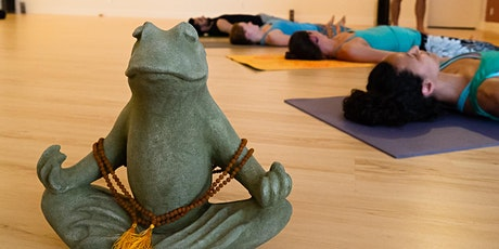 Beginners Yoga - Santa Monica | Brentwood| West LA tickets