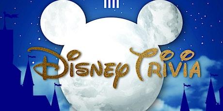 Disney Online Trivia tickets