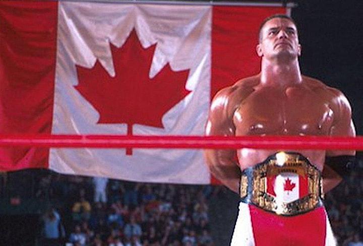 Lance Storm: Toronto Wrestling Seminar image