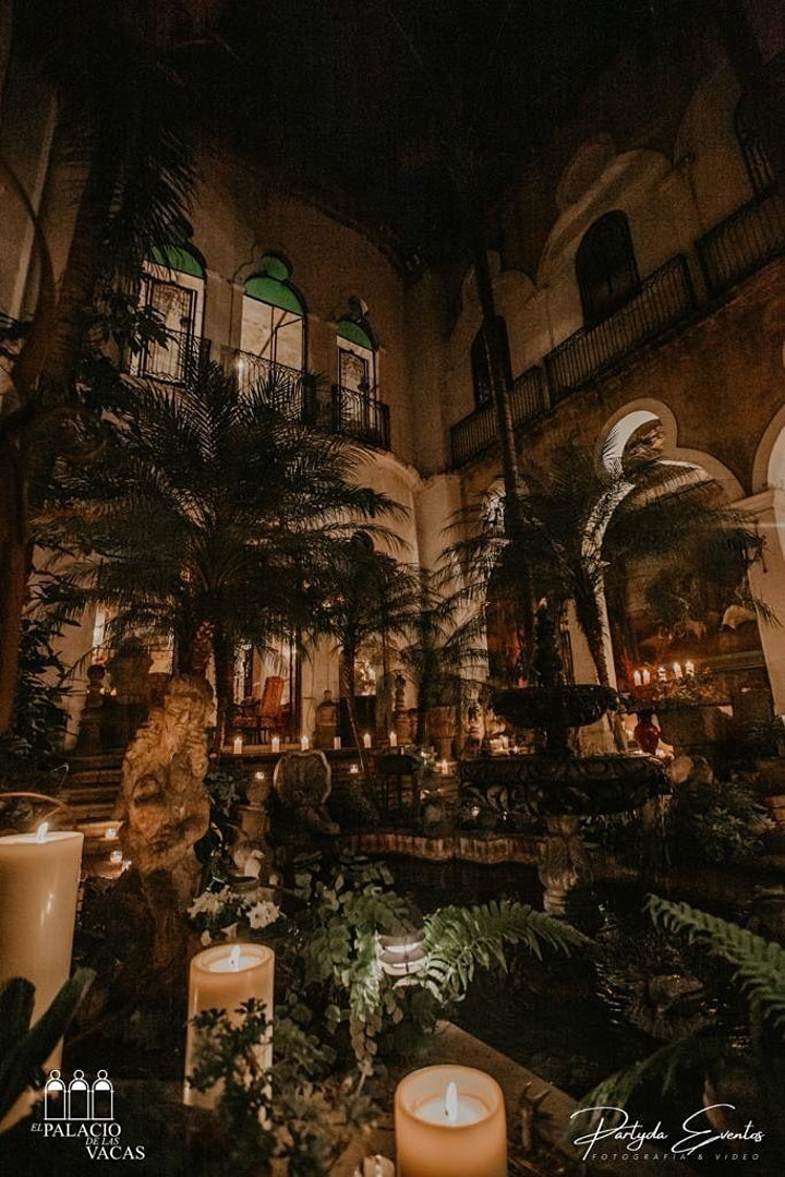 Imagen de El Palacio del Terror