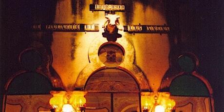 El Palacio del Terror boletos