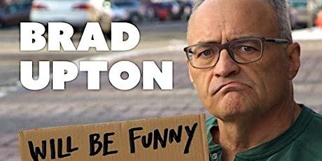 Brad Upton Live tickets