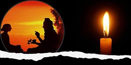 Copy of Dialogue with Death: Lecture Series on Katha Upanishad tickets