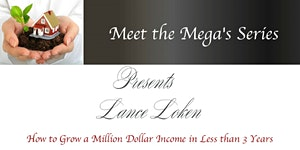 How to Grow a Million Dollar Income in Less than 3...