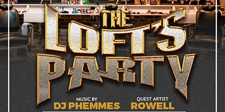 Day Party At The Loft tickets