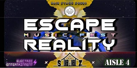 Escape Reality tickets