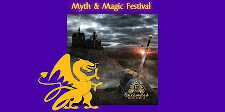 Myth and Magic Festival tickets