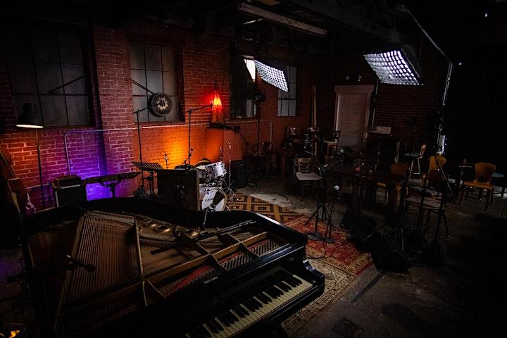 Jessica Green - Livestream Concert w/Studio Audience image