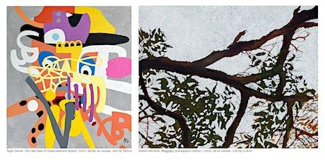 Exhibition Opening | Nigel Sense & Robert Kirchner tickets