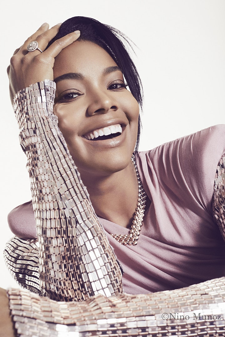 Author Talk: You Got Anything Stronger? with Gabrielle Union image