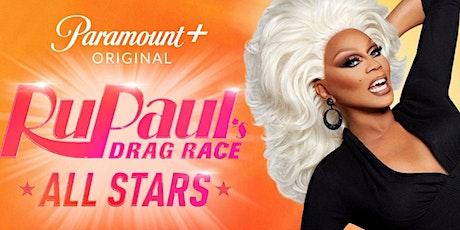 RuPaul's All Stars 6 VIEWING PARTY - Maricafé entradas