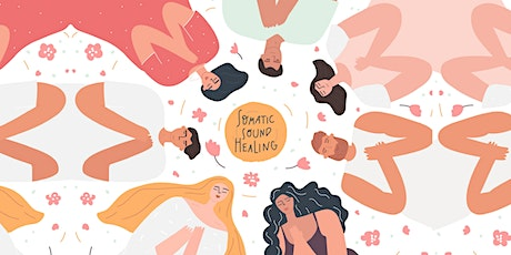 Somatic Sound Healing with Ash Bell + Kristina Garla tickets