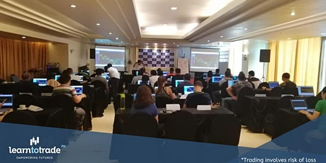 Copy of Online Introductory Forex Workshop - Philippines tickets