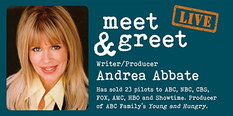 MEET & GREET WITH THIS CASTING DIRECTOR/EXECUTIVE PRODUCER tickets