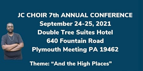 JC Choir 7th Annual Conference tickets