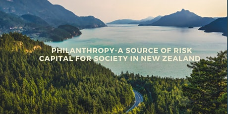 MIEA Philanthropy event hosted by the Bank of New Zealand tickets