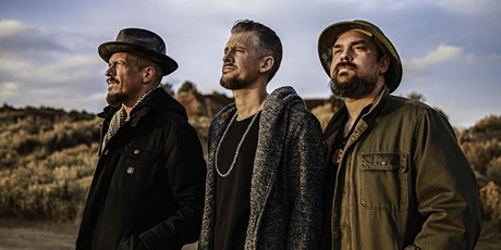 INDUBIOUS @ P44P's CHANGING SEASONS COMMONS CONCERT SERIES tickets