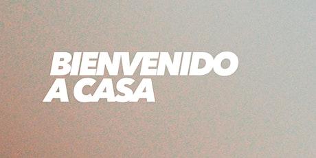 Servicio Presencial ICF Ixtapaluca l Domingo 08/08/2021 l Primera Reunión boletos