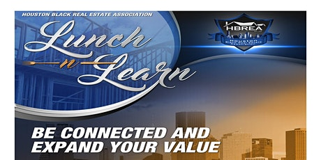HBREA July Lunch & Learn  In Person Amegy Bank tickets