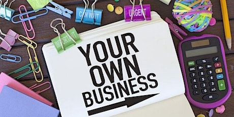 How to start an online business  and marketing strategies to make it work tickets