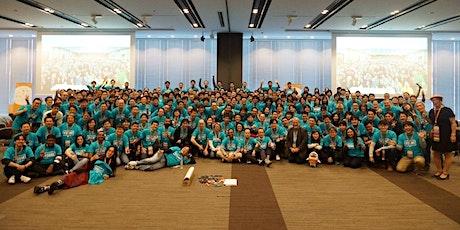 Regional Scrum Gathering Tokyo 2022 tickets