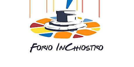 INCHIOSTRO SIMPATICO | Special Club Animation | ArtInGioco biglietti