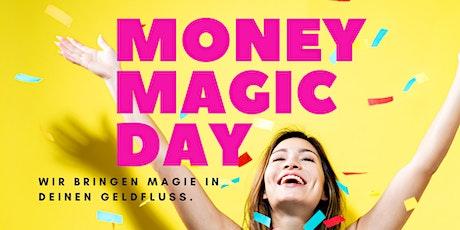 MONEY MAGIC DAY tickets