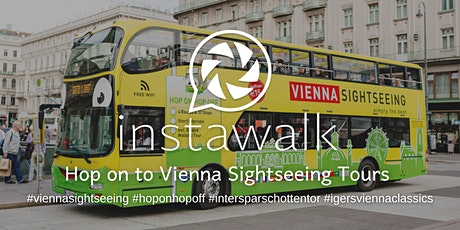 Hop on Vienna Sightseeing Tours Tickets