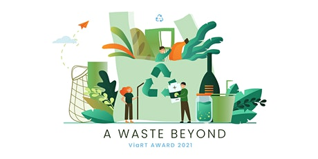ViaRT Award: A Waste Beyond Introduction Workshop tickets