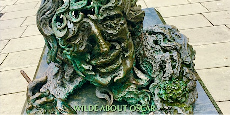 Wilde About Oscar – a central London walking tour tickets