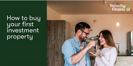 Free Seminar: First Investment Property Buyers Seminars (Wellington) tickets