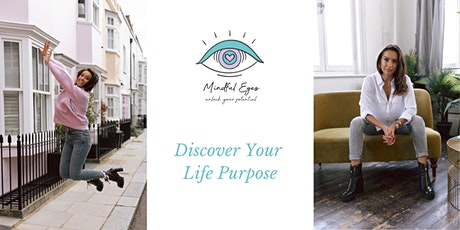 Discover Your Life Purpose? tickets