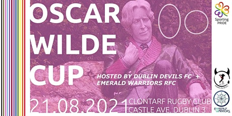 Oscar Wilde Cup tickets
