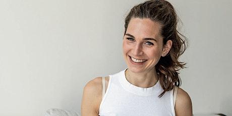 Wie Start-Up-Gründerin Isabel Zapf mit  ihren Müslis der Pandemie trotzt tickets