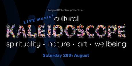 Cultural Kaleidoscope tickets