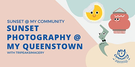 Urban/Drone Photography @ My Queenstown with  Tripeaksimagery tickets