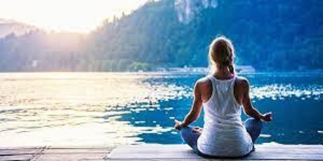 Overcome Your Stress and Anxiety through EFT Tapping tickets