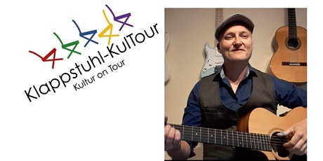 Alex Feser in Concert Premiere Klappstuhl-KulTour Tickets